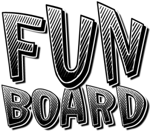 Fun Board Logo