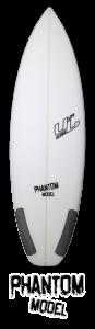 Phantom Top With Logo