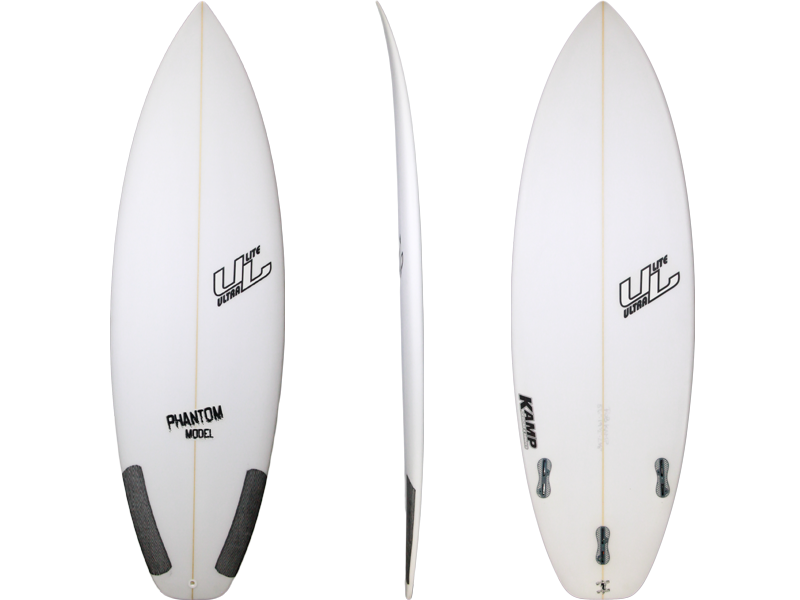 Big Boy Shortboard